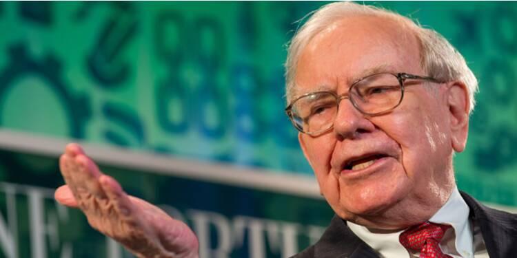 Warren Buffett empile les milliards grâce à Donald Trump