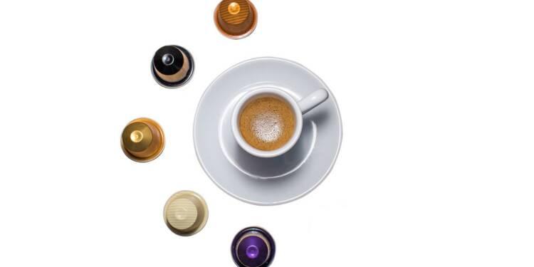 La guerre des dosettes de café est relancée