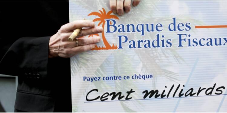 Les paradis fiscaux préférés des entreprises françaises et européennes