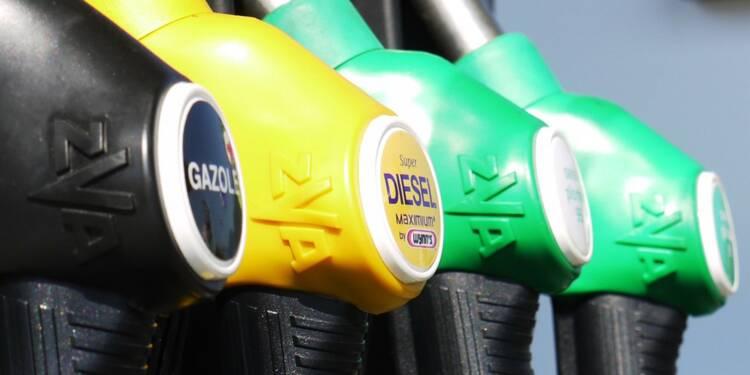 Automobile : le diesel de moins en moins rentable face à l'essence