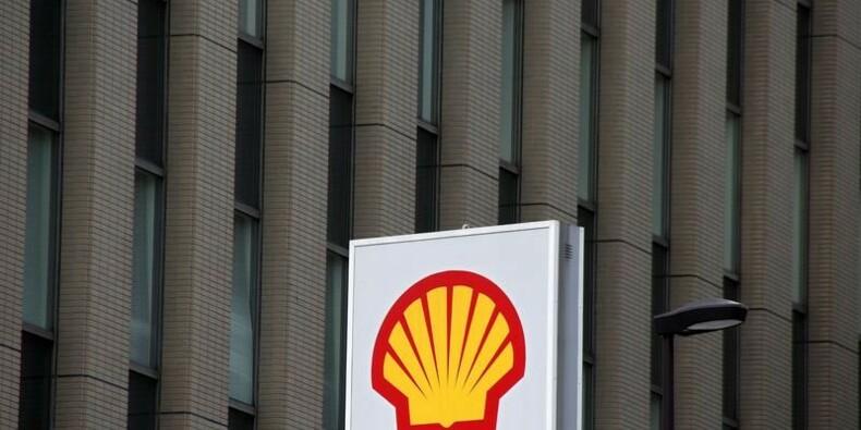 Shell cède 4,7 milliards de dollars d'actifs en mer du Nord et en Thaïlande