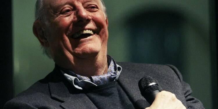 Mort du dramaturge italien et prix Nobel Dario Fo