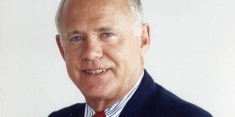 James Burke (1925-2012), Johnson & Jonhson : son modèle de gestion de crise demeure la référence