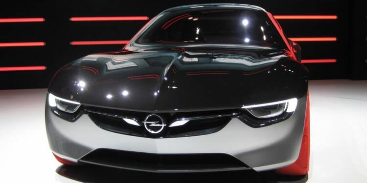 """""""Avec Opel, PSA Peugeot-Citroën sera n°2 en Europe, mais le pari mettra du temps à porter ses fruits"""""""