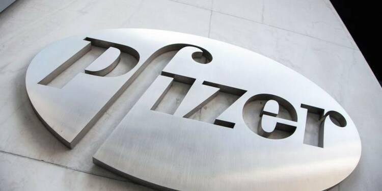 Pfizer renonce à se scinder, des acquisitions jugées possibles