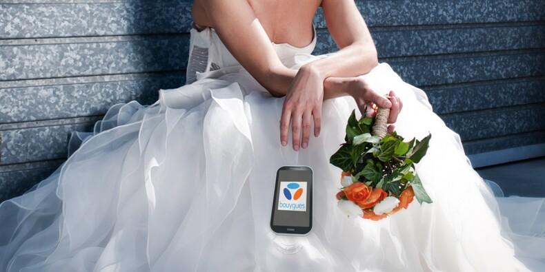 Bouygues telecom, dur dur d'être célibataire