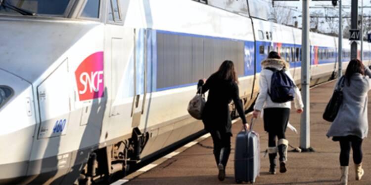 La SNCF passe une commande de 900 millions d'euros à Alstom
