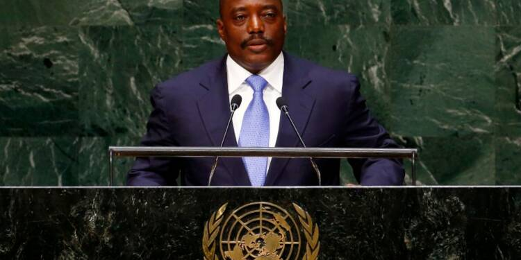 Retrait de la dépêche sur le report des élections en RDC