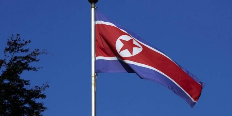 L'émissaire US évoque des mesures unilatérales contre Pyongyang