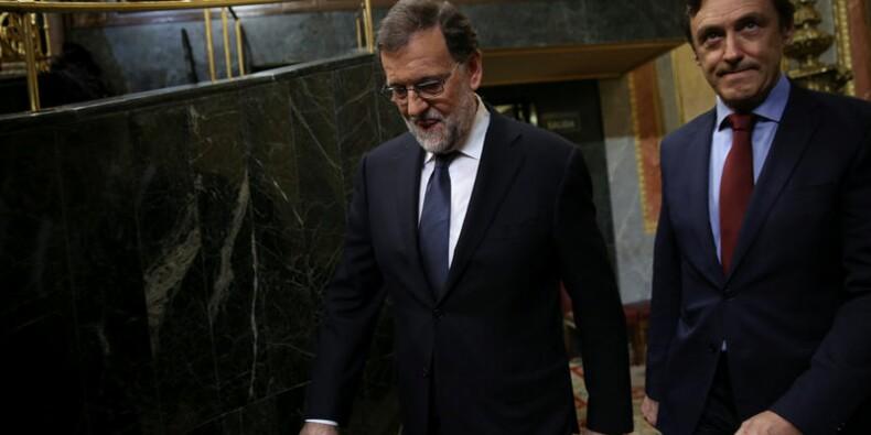 Rajoy obtient la confiance, annoncera jeudi son gouvernement