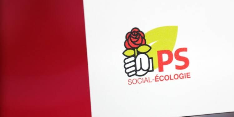 Neuf dossiers enregistrés au PS pour la primaire de la gauche