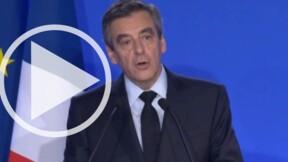 Affaire Penelope Fillon : en vidéo, les moments forts de la conférence de presse de François Fillon