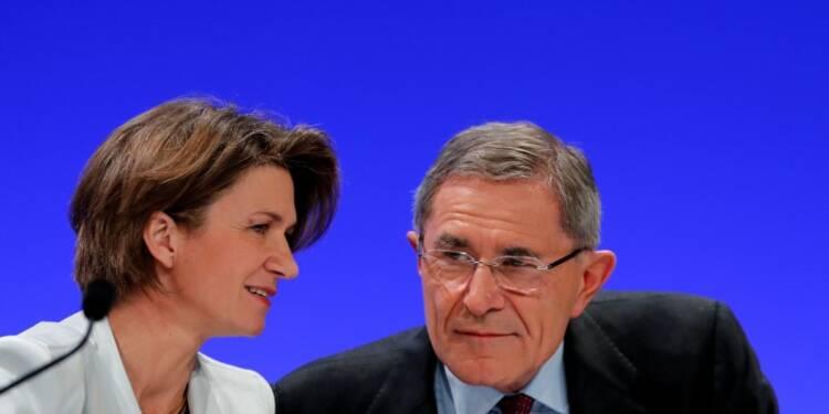 Engie: Gérard Mestrallet redit son soutien à Isabelle Kocher
