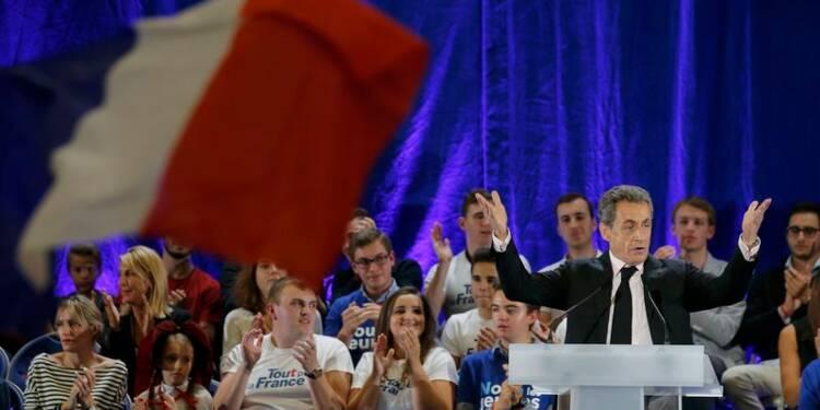 Sarkozy manie l'ambiguïté sur l'interdiction du voile