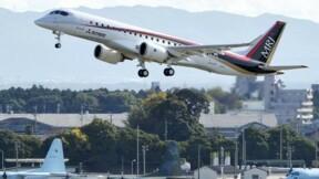 Mitsubishi Air confirme un nouveau report de 2 ans pour le MRJ