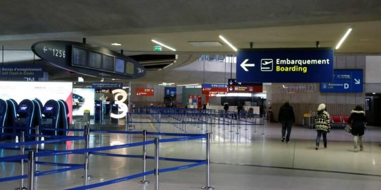 Une taxe sur les billets pour CDG Express inquiète Air France