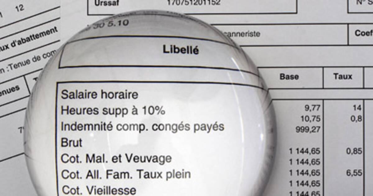 dans le priv u00e9  le salaire moyen atteint 2 410 euros brut
