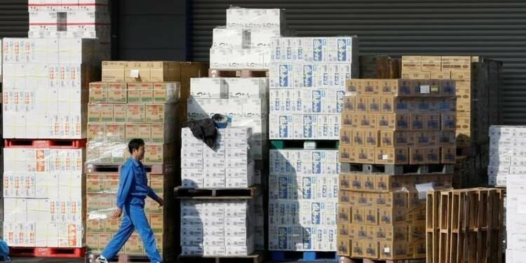 Rebond de l'indice PMI manufacturier au Japon en septembre