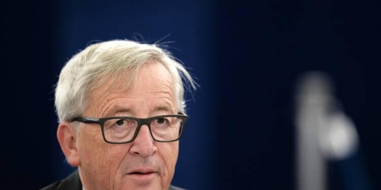 """Brexit: l'Europe hausse le ton et dénonce des """"manoeuvres"""" de Londres"""