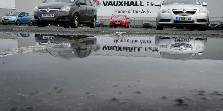 GM tente de rassurer sur une éventuelle fusion PSA-Opel