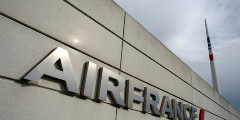 La direction d'Air France reprend langue avec les navigants