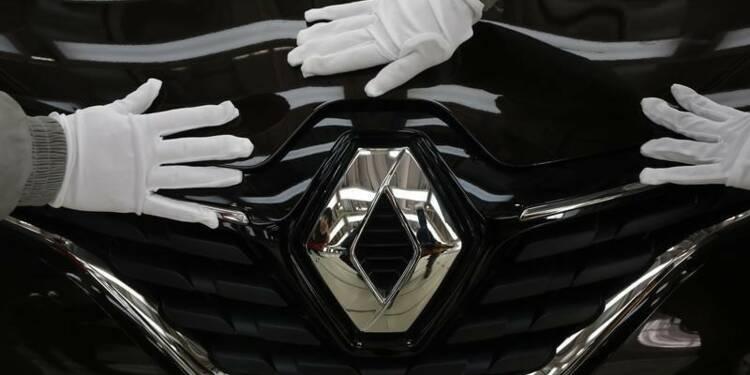 Renault va réduire la part du diesel sur ses voitures citadines