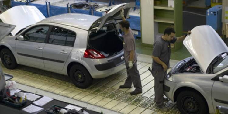Diesel : ouverture d'une enquête sur Renault, l'action plonge