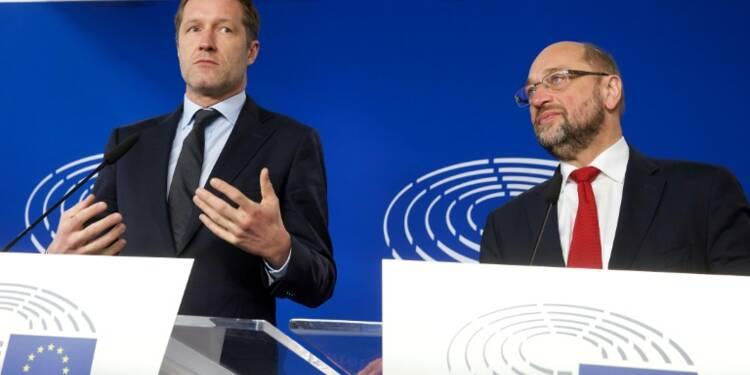 """La Belgique n'est """"pas en état de signer le CETA"""" (PM)"""