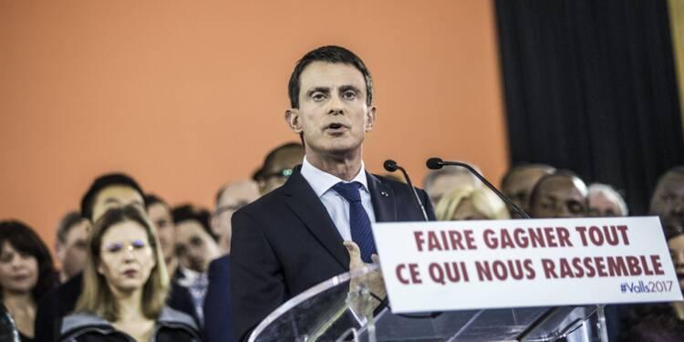 Programme de Manuel Valls : du flou et du déjà-vu !