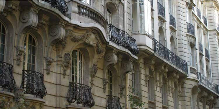 Immobilier : rassurez-vous,  les prix ne vont pas s'envoler en France