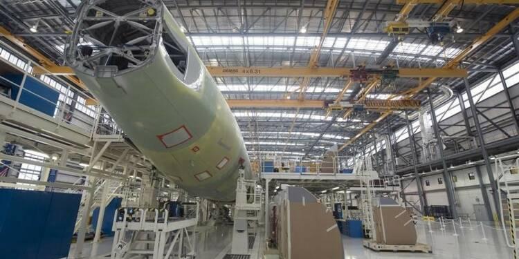 Un temps clément a pesé sur la production industrielle américaine