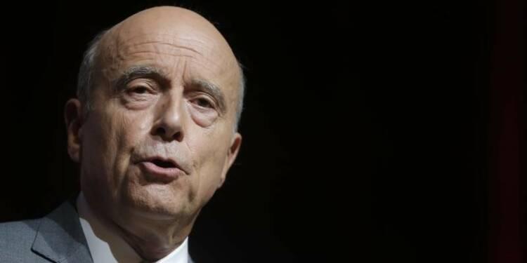 """Le Parti socialiste """"a la trouille"""", estime Alain Juppé"""