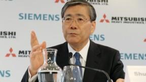 Les trois géants japonais du nucléaire vont regrouper leurs activités de combustible pour centrales atomiques