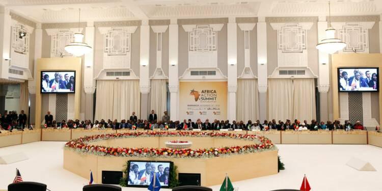 La COP22 a du mal à s'entendre sur l'aide aux pays pauvres