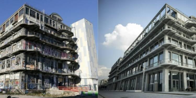 La Seine-Saint-Denis à la reconquête de ses friches industrielles