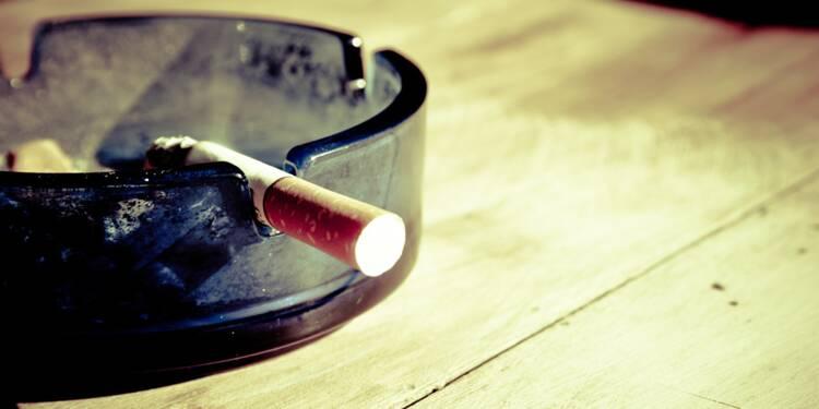 1.000 milliards de dollars par an : le terrifiant coût du tabagisme