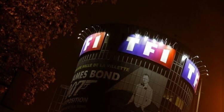 TF1 trébuche au 3e trimestre et annonce de nouvelles économies