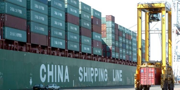 Chine: le protectionnisme de Trump pourrait servir ses intérêts