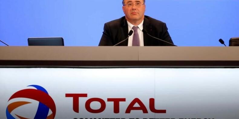 Total envisage des bornes de recharge électrique en France