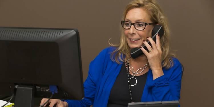 Démarchage téléphonique: les sanctions se multiplient... mais seront-elles efficaces ?