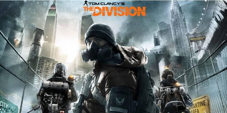 Ubisoft : The Division, le jeu vidéo qui enchaîne les records