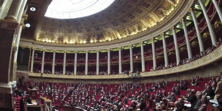 L'Assemblée entame l'examen d'un budget 2017 contesté