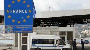 Un réseau de passeurs de migrants vers la France démantelé en Italie