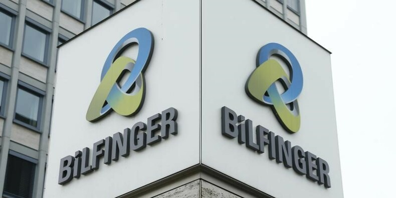 Bilfinger renoue avec le dividende et rachètera des titres
