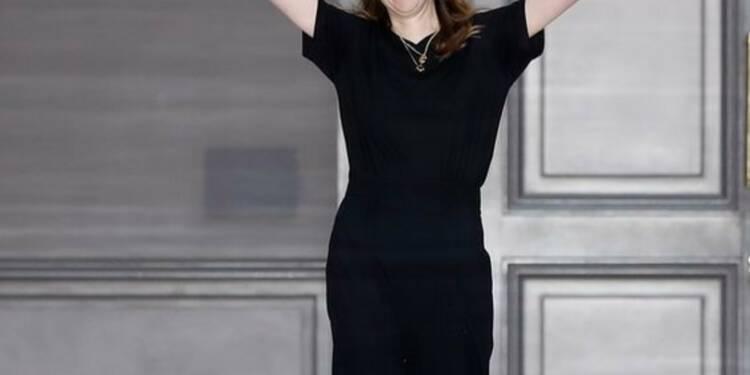 Clare Waight Keller nommée directrice artistique de Givenchy