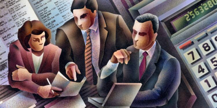 Impôts sur le revenu : comment faire baisser la facture en limitant les risques