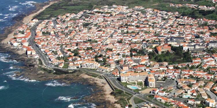 Les villes où les prix de l'immobilier flambent le plus