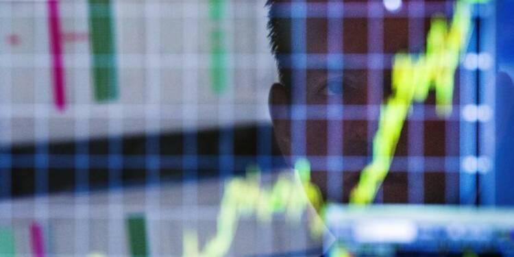 Les Bourses européennes accentuent leurs gains à la mi-séance