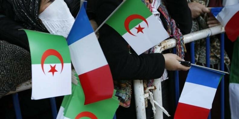 Macron veut réconcilier la France et l'Algérie par l'économie et la culture