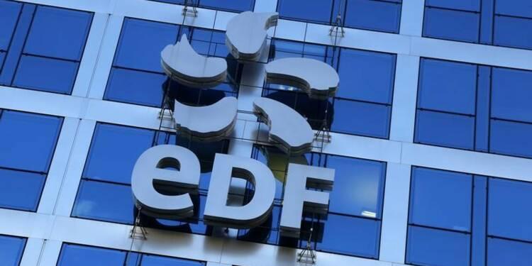EDF signe un contrat avec Areva pour l'acquisition de ses réacteurs